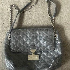 Marc Jacobs Silver Bag